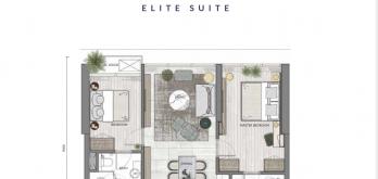 core-residence-trx-project-layout-plan-925sf-unit-type-b3